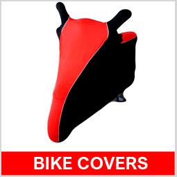 MOTORBIKE COVERS