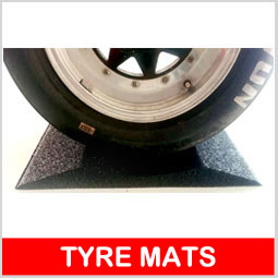 TYRE PROTECTION COVERS