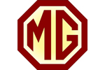 MG Car covers